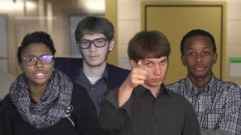 Choir Teachers vs. Band Teachers - Epic Rap Battles of White Station 6