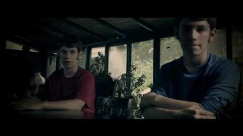 Last Hope - A Short Film By Tyler Pilkinton.