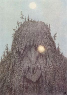 Oldmanforest