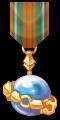 Gold Cultivator Medal