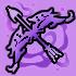 WM Demonic Wing Scythe
