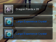 Dragon Points