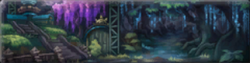 Banner Cactakara Forest