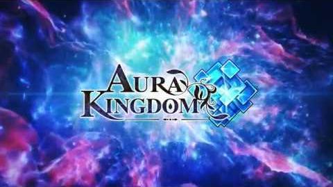 Aura Kingdom Mobile - Google Play Intro