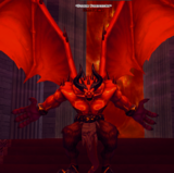 Diabu Hellfire