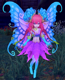 ButterflyFairypreview