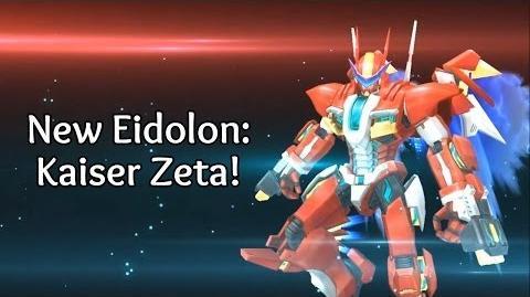 KeyCode/New Eidolon: Kaiser Zeta