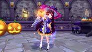 Halloween Zashi 2