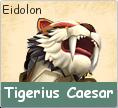 Tigerius caesar