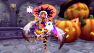 Halloween Zephyrine 2