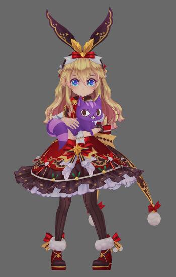 Santa Alice