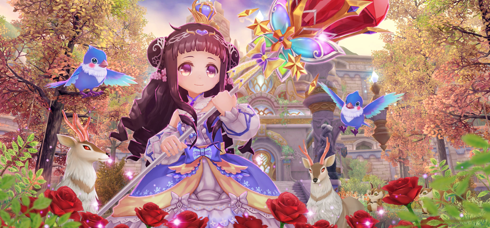 image - snow white wallpaper | aura kingdom wiki | fandom