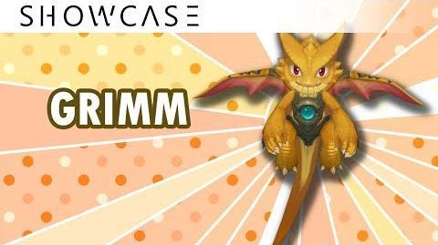 Showcase Aura Kingdom Eidolon - Grimm's Dialog Voice Acting