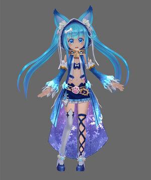 Ayako 3-star