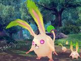 Bunnyhop Boss