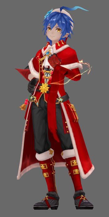 Santa Tyr