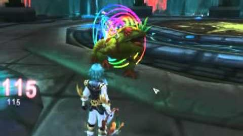 幻想神域 Harp