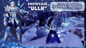 Ullr Release