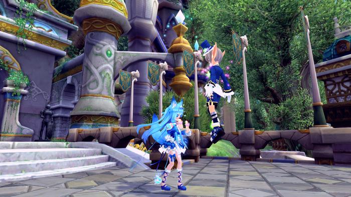 Fenrir Screenshot5