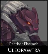 Cleopawtra