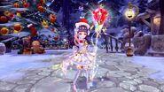 Christmas Lumikki 3