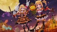 Eidolon Halloween Wallpaper 2