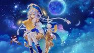 Eternia Starry Sky