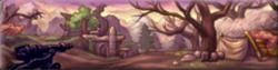 Banner Vulture's Vale