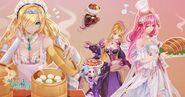 Eidolon Chinese New Year Wallpaper