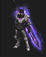 Bealdor's Dark Presence