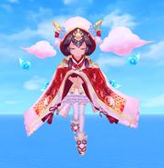 Amaterasu 3-star