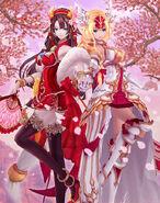 Astraea and Diao Chan 4