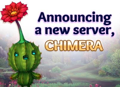 Server-Chimera
