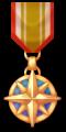 Gold Angler Medal