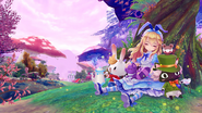 Alice Wallpaper