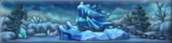 Banner Blizzard Berg