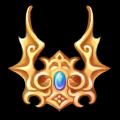 Gold Slayer Medal