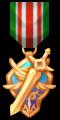 Gold Boss Medal