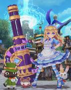 Eidolon-Alice