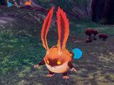 Mischievous Bunnyhop
