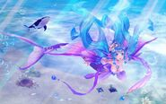 Undine Wallpaper 1