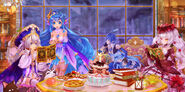 Undine Wallpaper 2
