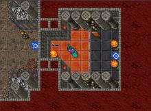 Boss arena 1