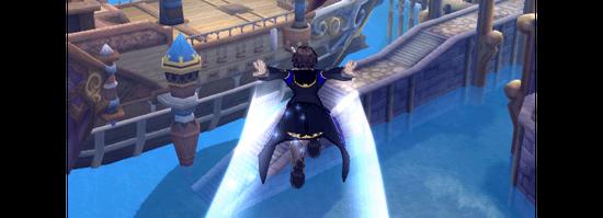 Gliding 1
