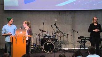Framtidskonferansen 2014 dag 3