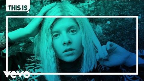 AURORA - I Went Too Far (MK Remix)