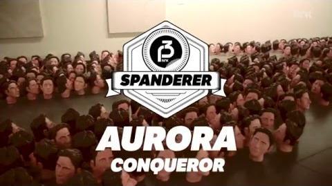 P3 Spanderer- AURORA