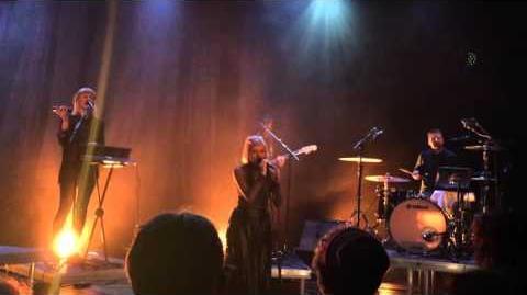 AURORA - Conqueror @ TivoliVredenburg - Utrecht (4 februari 2016)