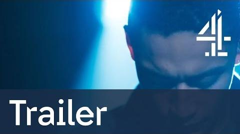 TRAILER- C4's Future Sounds - Loyle Carner & Aurora in Episode 2