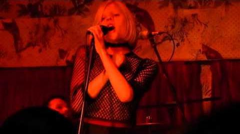 Aurora - Conqueror live the Deaf Institute, Manchester 01-02-16